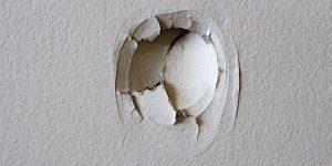 Avoid nightmare tenants and holes in walls