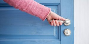 Landlords Rights when accessing premises
