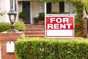 Long term residential rental