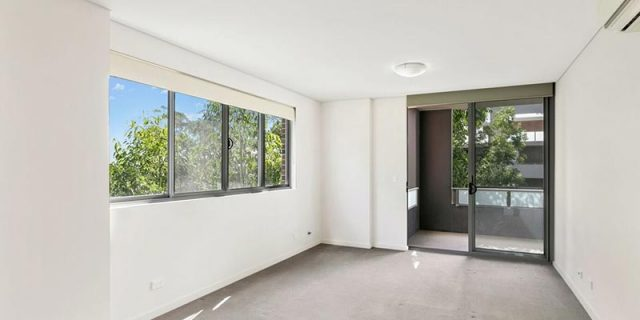 Turramurra Apartment Living Room