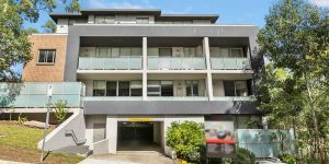 Turramurra Apartment Outside